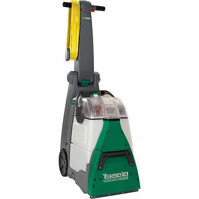 Bissell BigGreen Commercial BG10 Deep Cleaning 2 Motor Extra