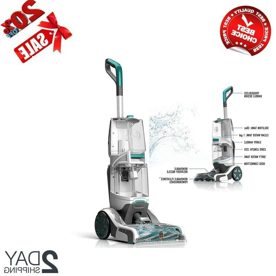 carpet cleaner machine automatic powerful cleaning portable
