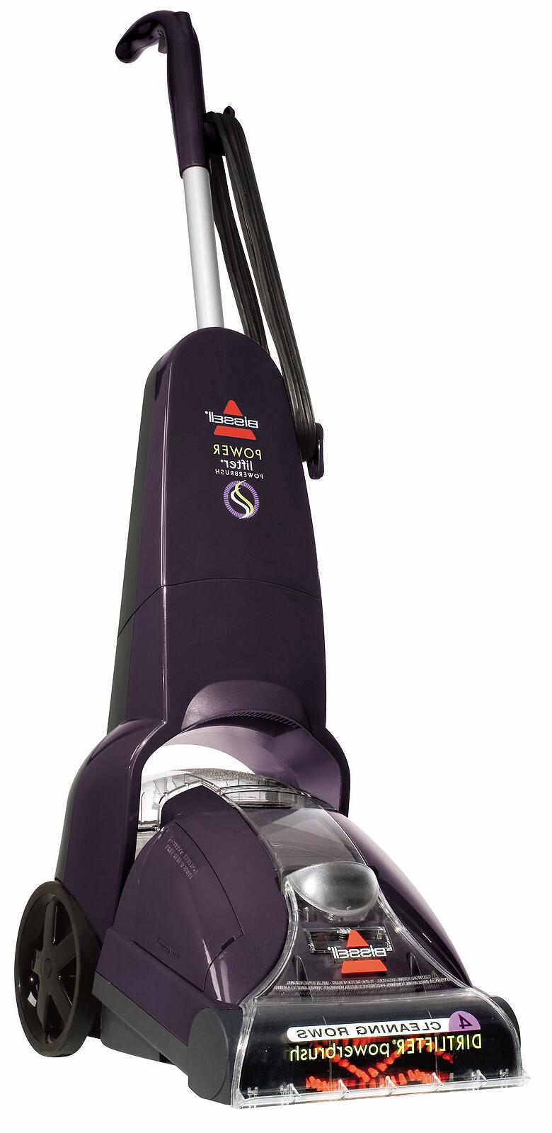 Bissell Upright Powerful