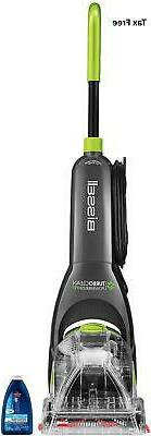 BISSELL Carpet Cleaner Turboclean Powerbrush Pet Upright Mac