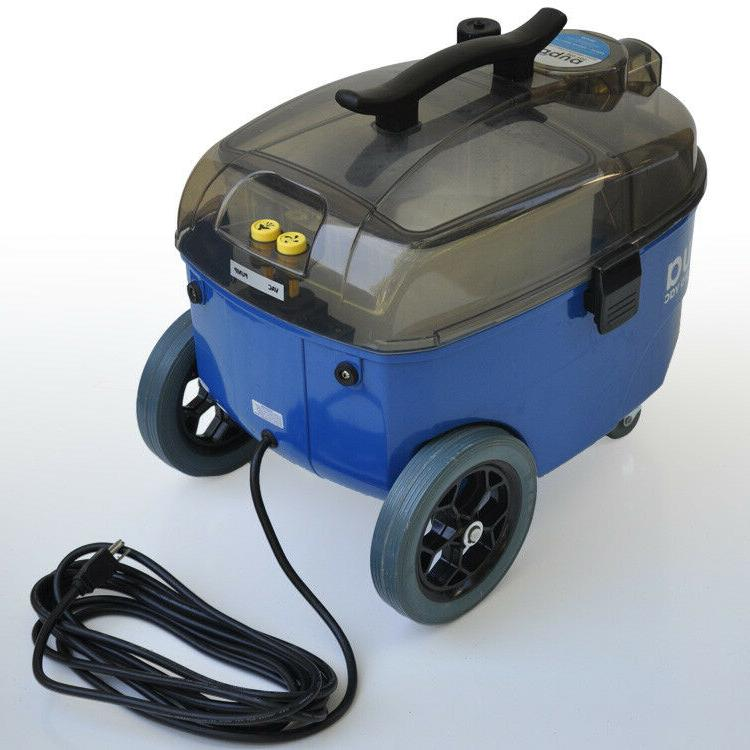 Carpet Cleaning Machine, Extractor