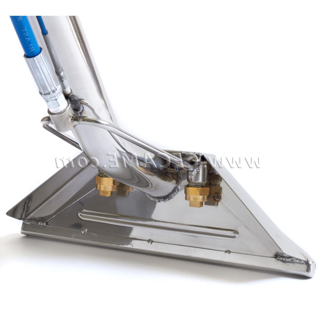 carpet cleaning wand 2 jet
