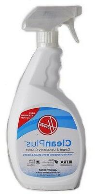 Hoover Clean Plus Carpet & Upholstery Cleaner 32 fl oz Spray