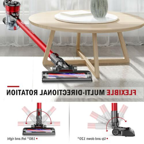 ONSON Stick Vacuum Clean 12000pa