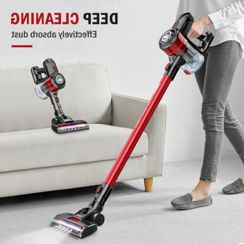 ONSON Cordless Handheld Clean 12000pa Suction