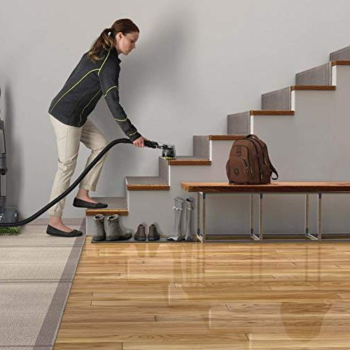 Hoover FH51200 Dual Pro