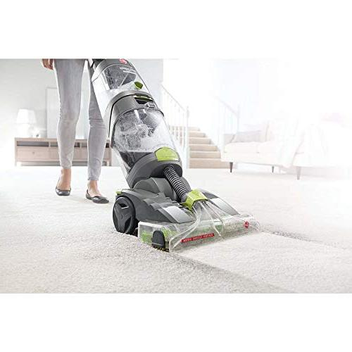 Hoover Deep Carpet Cleaner Accessories and Pet