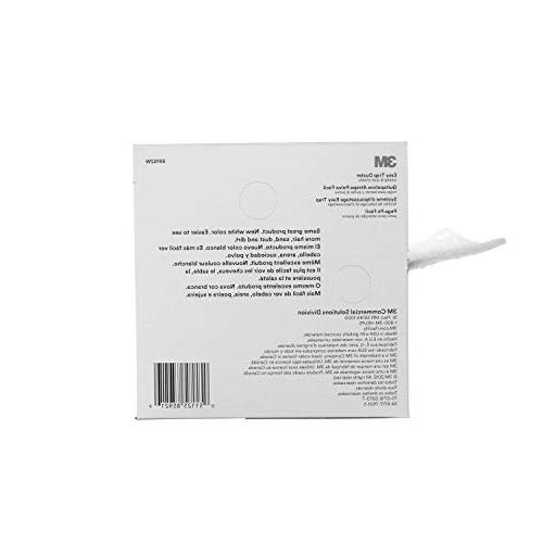 """3M Easy Duster - Sweep Dust Sheets, 8"""" x 6"""" Sheets,"""