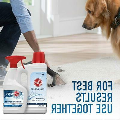 Hoover & Clean Carpet Cleaning Solution AH30952