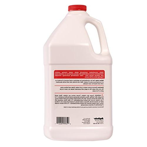 Rug Carpet Detergent Removing Stains and Office,