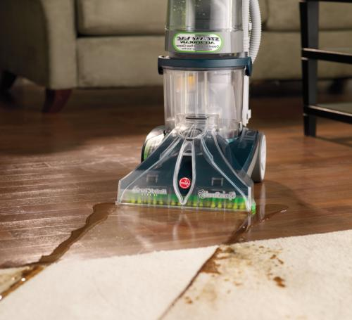 Hoover Terrain Cleaner Washer