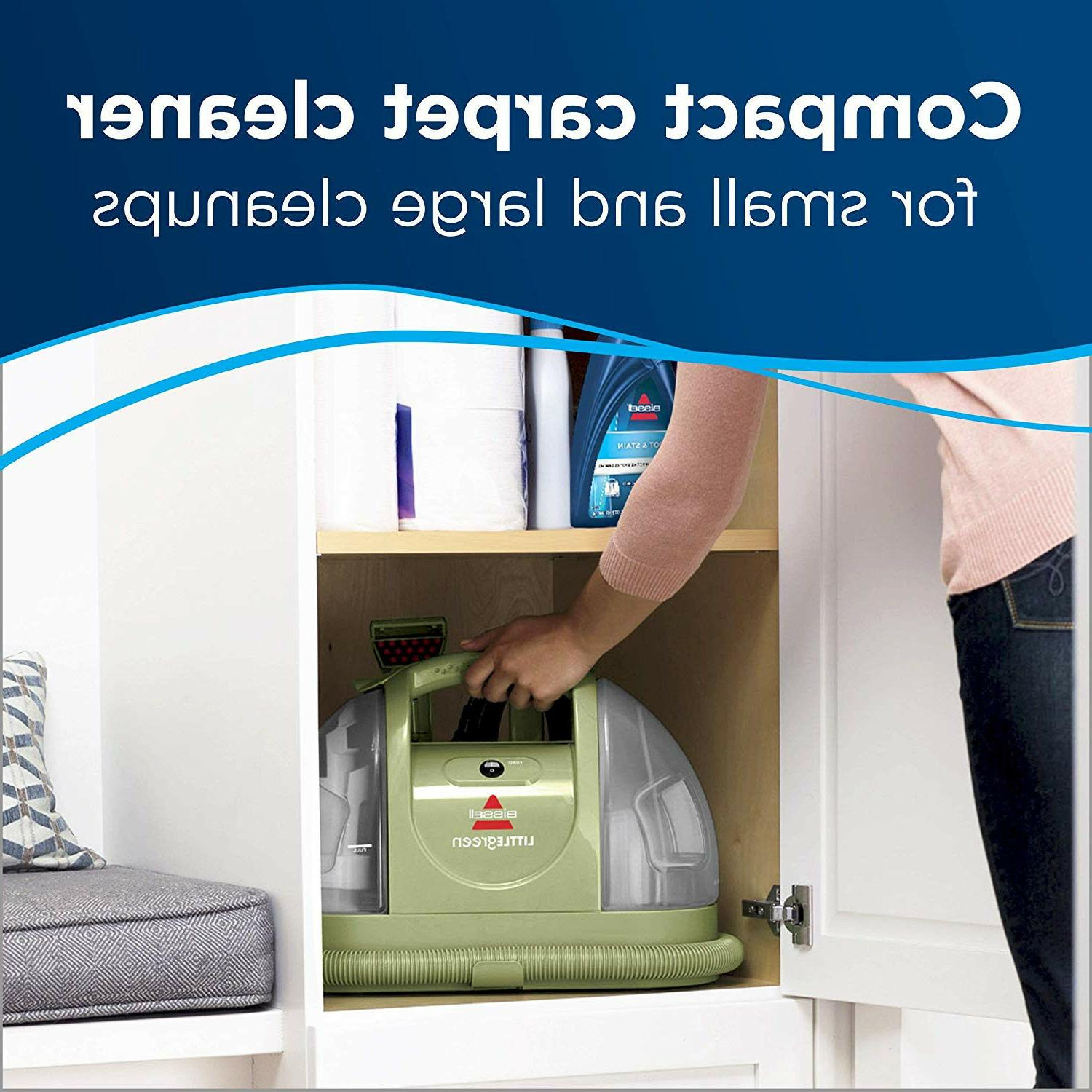 BISSELL Multi-Purpose and