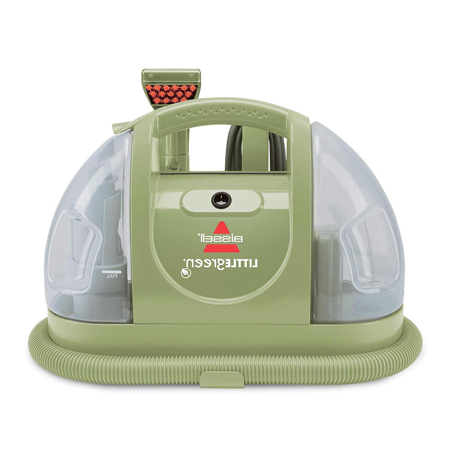 multi purpose portable carpet and upholstery cleaner