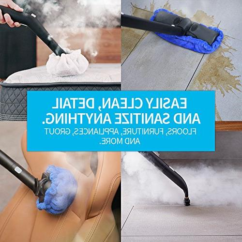 Dupray Neat Steam Best Multipurpose Heavy Steamer Cars, Home Use and More