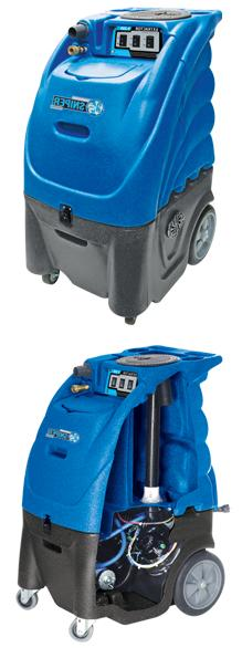 New Heated 500 PSI 3 Stage Sandia Carpet Cleaning Extractor