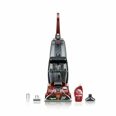new power scrub deluxe carpet washer fh50150