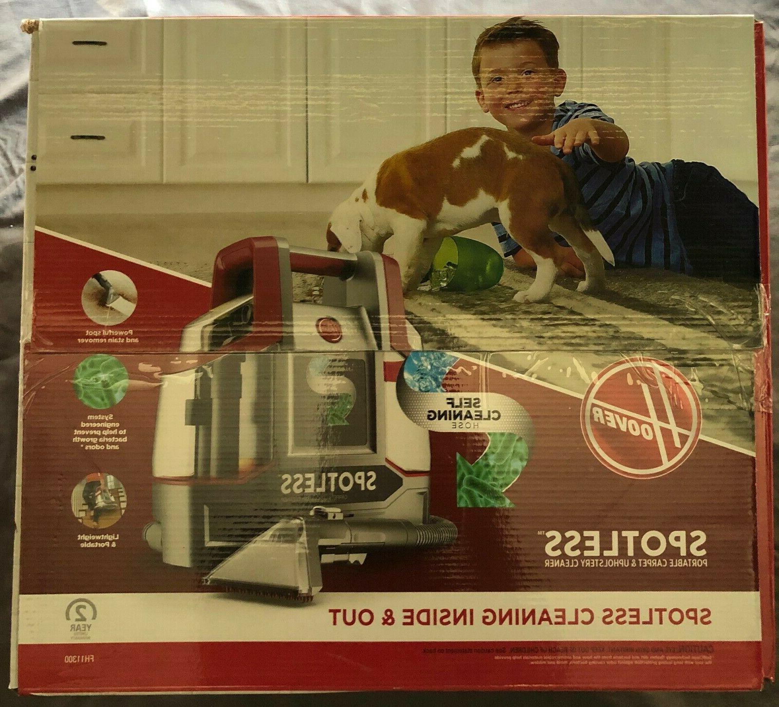NEW Hoover & Self Cleaning FH11300