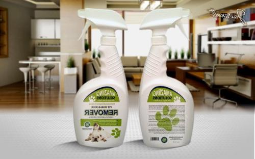 Amaziing Pet Eliminator Stain Carpet for Urine Professional Enzymatic Natural Enzymes for and Hardwood