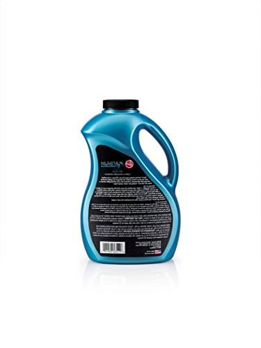 Cleaner Upholstery Solution, Platinum Collection Professional Strength, 50oz,