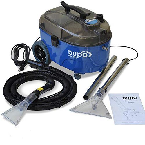 portable carpet cleaning machine