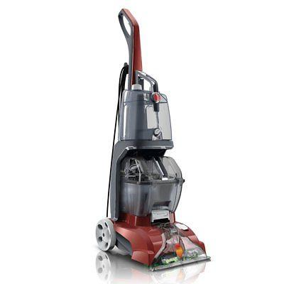 Hoover w/ Cleaning