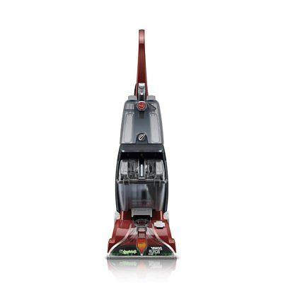 Hoover Lightweight w/ Cleaning
