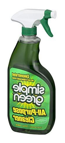 Simple Green All-Purpose Cleaner Concentrated