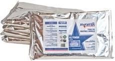 Renown REN07128 DRY CARPET CLEANING COMPOUND2.2 LB. BOX