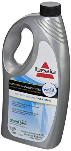 Bissell Rental Febreze Deep Clean and Refresh Professional S