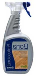 Bona Pro Series Wm700051187 Hardwood Floor Cleaner Ready To