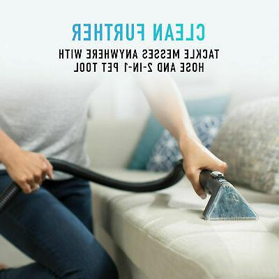 Hoover Automatic Deep Cleaner,