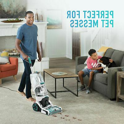 Hoover Deep Clean Upright Carpet Cleaner,