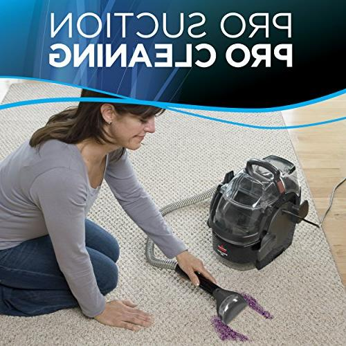 Bissell® Professional Portable Carpet Cleaner
