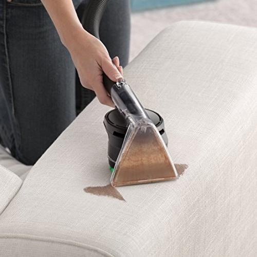 Hoover Vac Cleaner With Clean