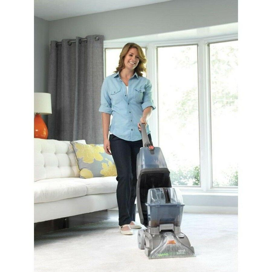 Hoover Cleaner Cleaning Included