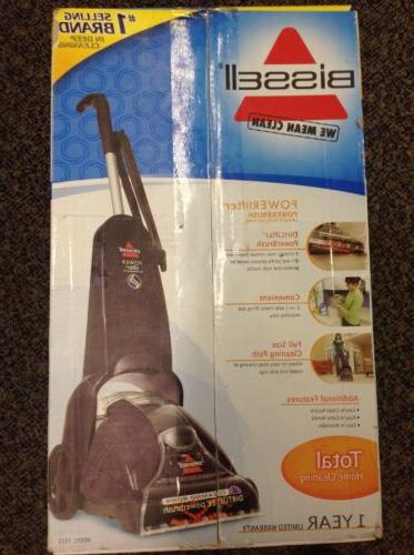 BISSELL: Deep Cleaner NEW**