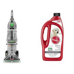 Hoover Max Extract Dual V Carpet Washer & Pet Plus 2X Carpet