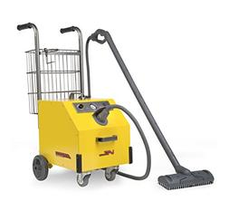 MR-1000 FORZA Commercial Grade Steam Cleaning System