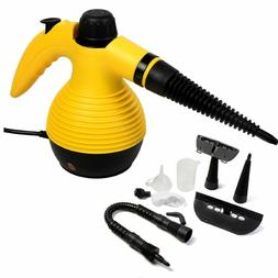 1050W Portable Steam Cleaner Handheld Steamer for Household