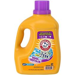 Arm & Hammer Odorblasters Laundry Detergent Plus OxiClean, F