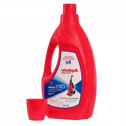 Rug Doctor Oxy-Steam Carpet Cleaning Solution, Removes Every