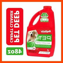 Pet Deep Cleaner Carpet Cleaning Solution For Rentals Pro En