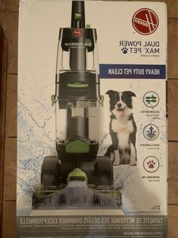 Hoover Pet Expert Dual Power Carpet Cleaner Model FH51001 Re