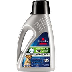 BISSELL Professional Pet Urine Elimator with Oxy and Febreze