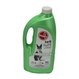 Hoover PetPlus 2X Pet Stain & Odor Remover Shampoo - 32 oz #