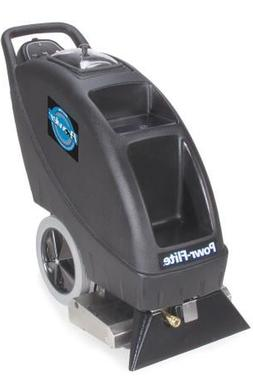 Powr-Flite PFX900S Prowler Self-Contained Carpet Extractor,