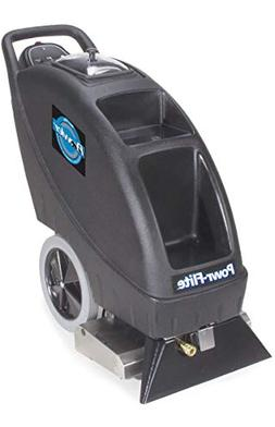 Powr-Flite Prowler Self-Contained 9 Gallon Carpet Extractor
