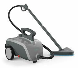 PureClean XL Rolling Steam Cleaner – 1500-Watt Multi-Purpo