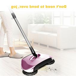 Sale! 360 Degree Carpet Sweeper Spin Cleaning Tools Househol