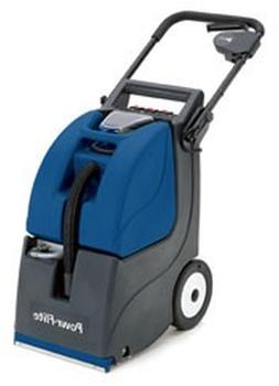 Powr-Flite Self-Contained Carpet Extractor PFX3S